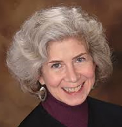 Judge Pam Pepper